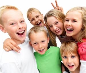 Childrens Savings